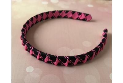 Twist Woven Headband