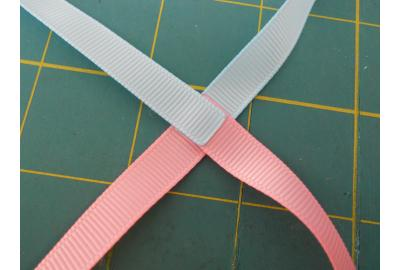 Chevron Pattern Woven Headbands