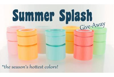 summer-splash-ribbon-banner