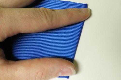 crease-ribbon
