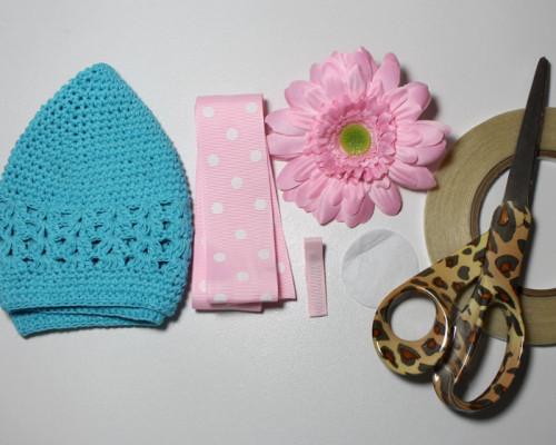 daisy-supplies
