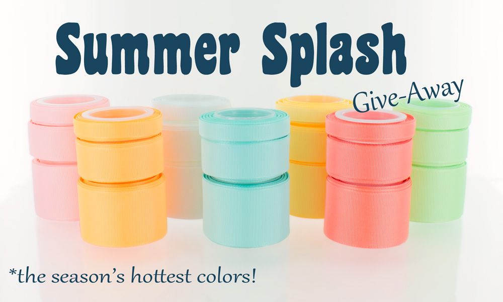 summer-splash-ribbon-pack