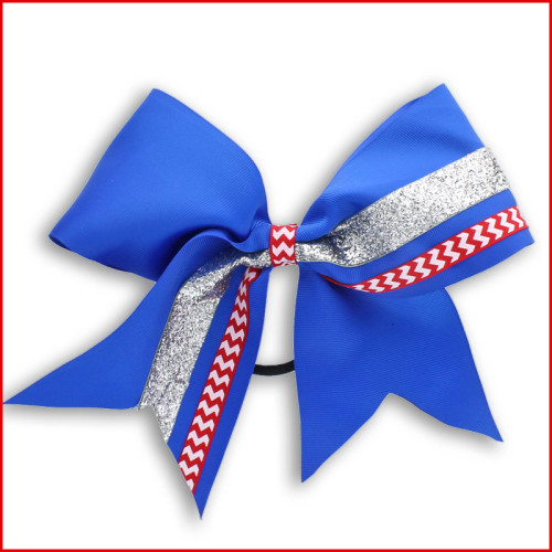 cheer bow pony o featured