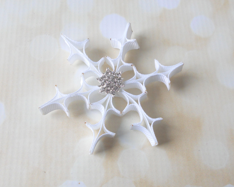 snowflake-sculpture