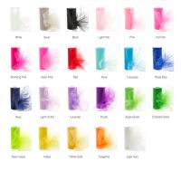 Browse by Color (HBC Tulle)