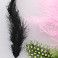 Feathers & Marabou