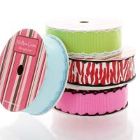 Moonstitch Grosgrain Ribbon