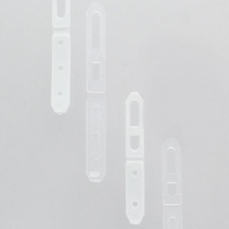 Plastic Barrettes