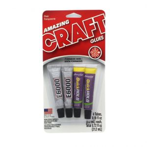 E6000 Adhesive Craft Multi Pack