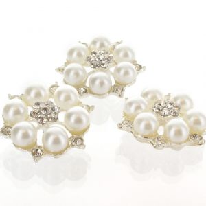 Pearl Regal Embellishment Center