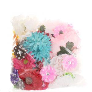 B-Quality Daisies & Misc Flowers Grab Bag