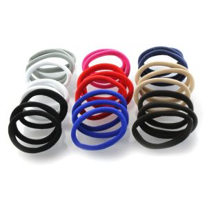 Large Premium Ponytail Hair Bands