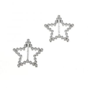 Star Ribbon Slides -2 pack