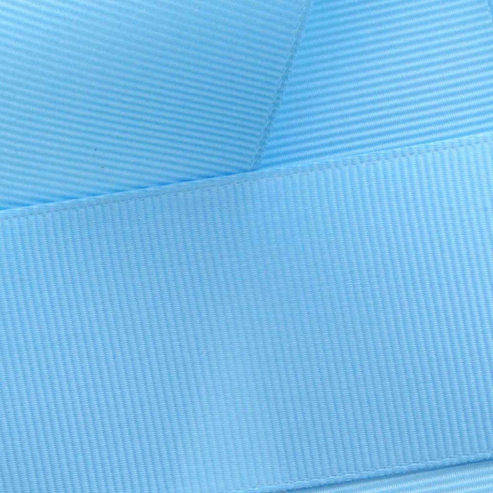Blue Mist Grosgrain Ribbon HBC 311