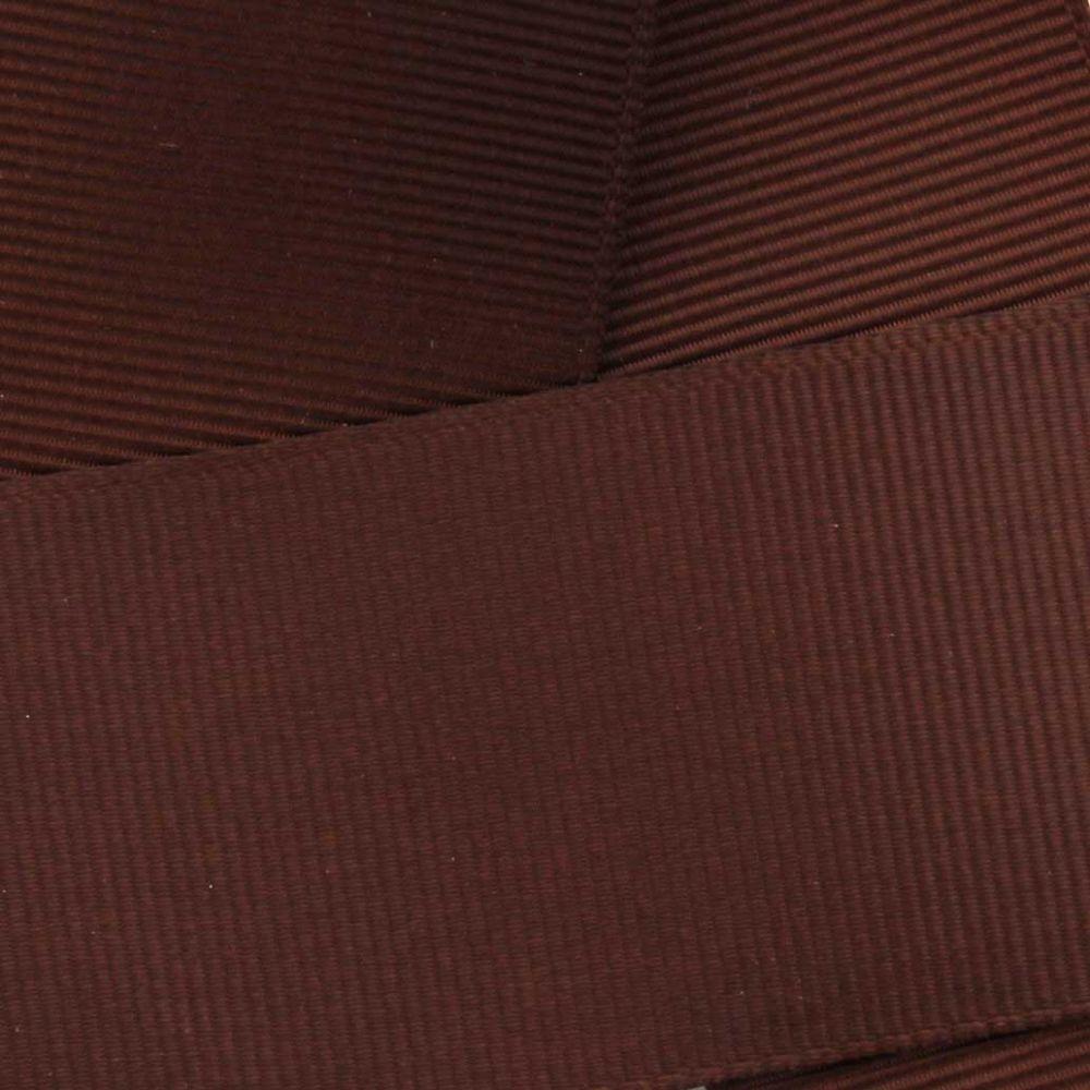 Cappuccino Grosgrain Ribbon HBC 868