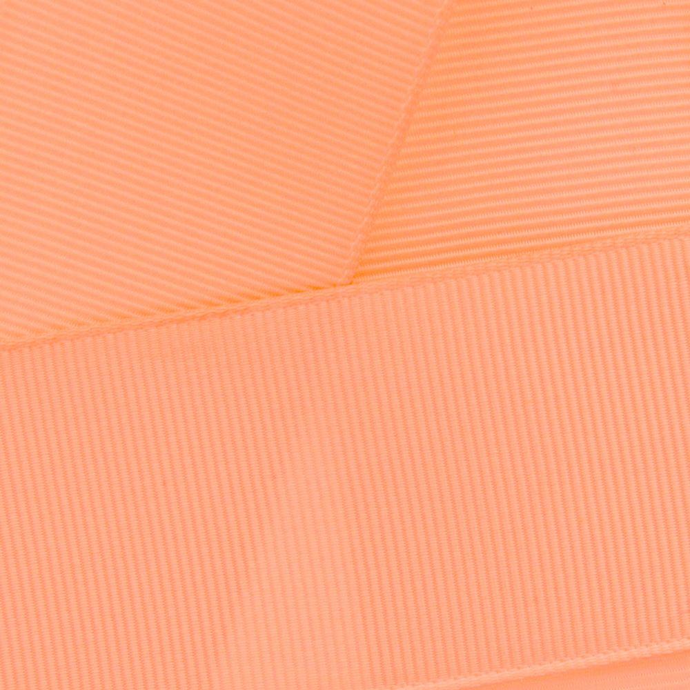 Peaches 'n Cream Grosgrain Ribbon HBC 716