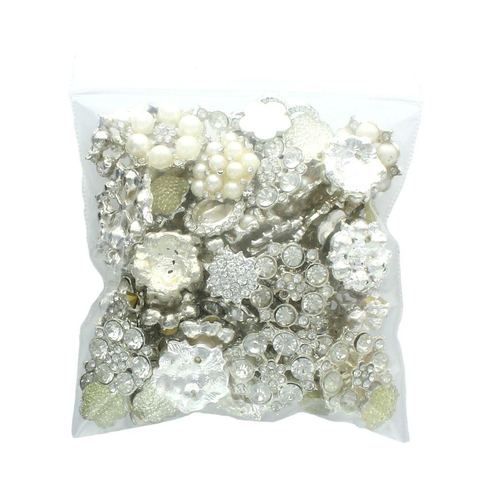 Embellishment Center B-Quality Variety Grab Bag
