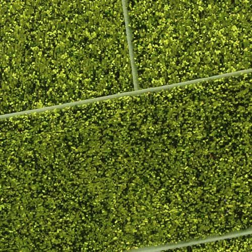 Lime Green Glitter Ribbon