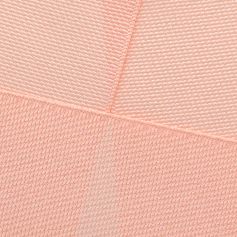 Coral Ice Grosgrain Ribbon Offray 0205