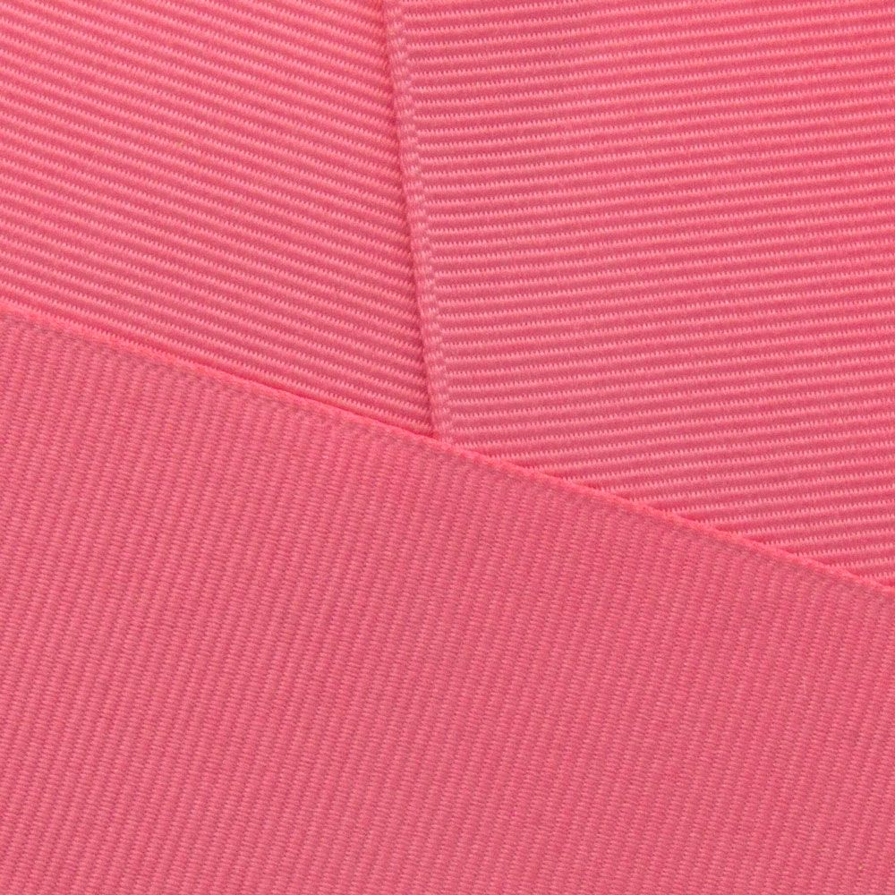 Coral Rose Grosgrain Ribbon Offray 210