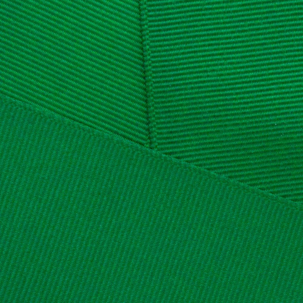 Emerald Grosgrain Ribbon Offray 580