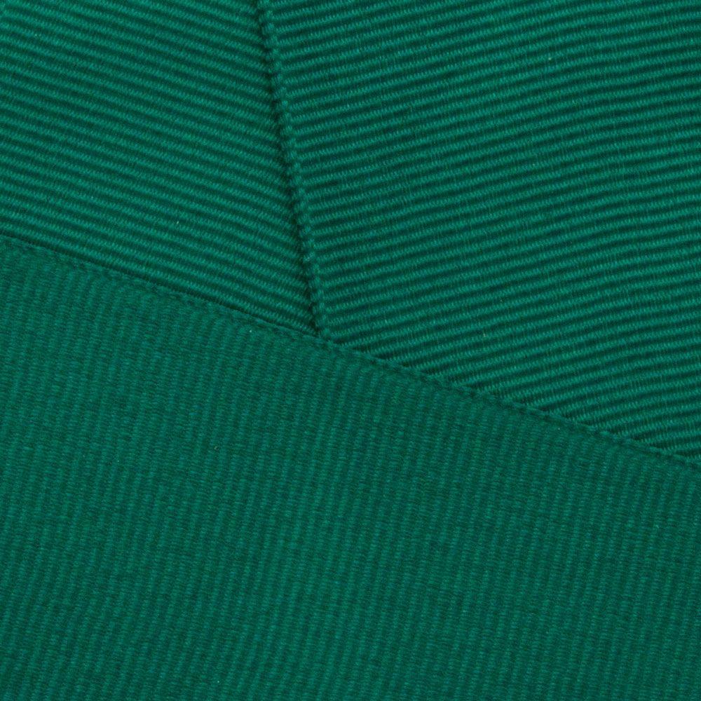 Jade Grosgrain Ribbon Offray 2346