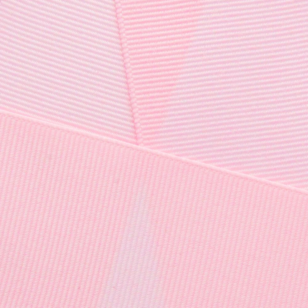 Light Pink Grosgrain Ribbon Offray 117