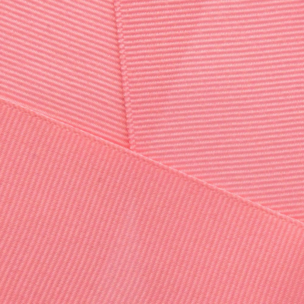 Nora Pink Grosgrain Ribbon Offray 2144