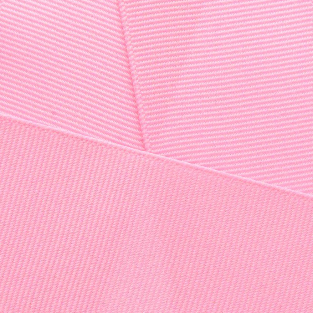 Pink Grosgrain Ribbon Offray 150