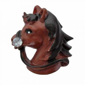 Horse Flatback Resin Embellishment