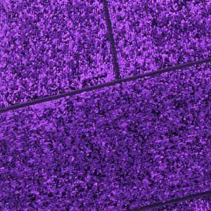 lavender sparkle grosgrain ribbon