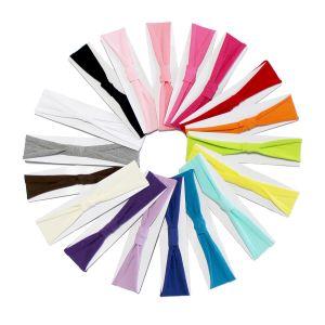 Jersey Cotton Knit Headband - Infant