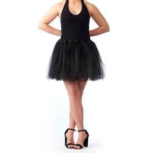 Teen/Adult Tutu 3-Layer Ballerina (10yr - women)