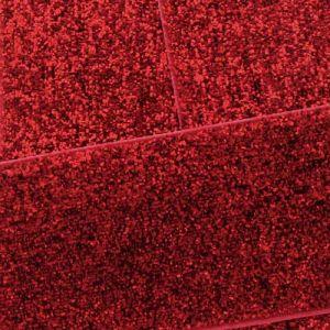 Red Glitter Ribbon