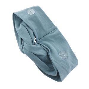 Ear Saver Button Headband