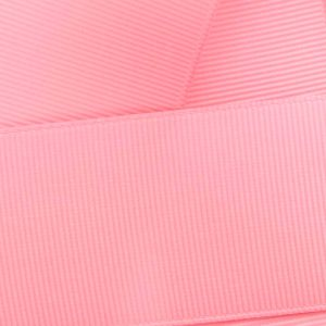 Pink Grosgrain Ribbon HBC 150