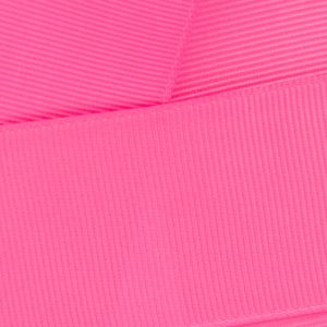Hot Pink Grosgrain Ribbon HBC 156