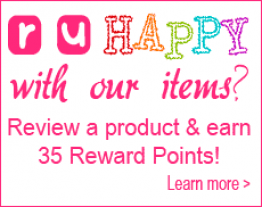 Review and earn points!