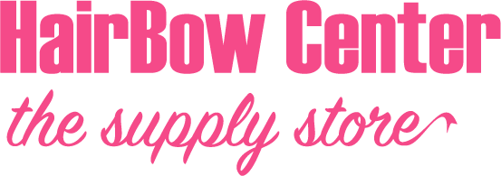 Looking for hair bow supplies? Find grosgrain ribbon, satin ribbon, tulle, hair alligator clips, fabric flowers and more! Check out the HairBow Center for high quality and low-prices.
